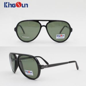 Tr90 Polarized Sunglasses for Man/Women Best Designer Top High Quality Light Ks1120 pictures & photos