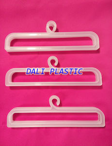 9′′ Plastic Hanger for Shower Curtain