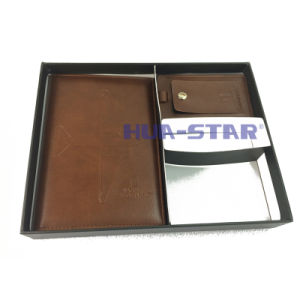 Customized Logo Travel Set as Promotional Gift (HS-T212) pictures & photos