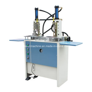 Hydraulic Book Round Corner Cutting Machine (YX-510QJ)