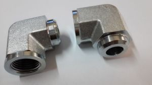 Steel Weld Connector (R 1/2)