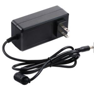USA Plug Adaptor 7 5V 9V 12V 15V AC DC Adaptor with Medical Safety Approved