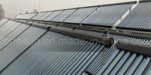 High Pressure Heatpipe Split Solar Water Collector pictures & photos