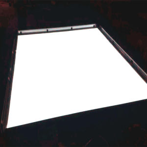 PS Light Guide Plate with High Brightness Uniformity