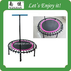 New Design Cheap Park Trampoline pictures & photos