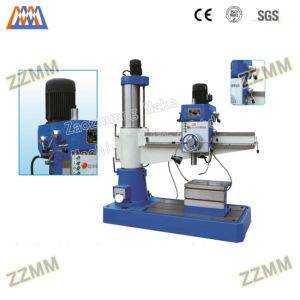 Unbeatable Price/Performance Ratio Radial Drilling Machine (ZQ3050*16) pictures & photos