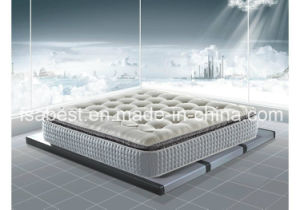 Memory Foam Pocket Spring Mattress ABS-1502