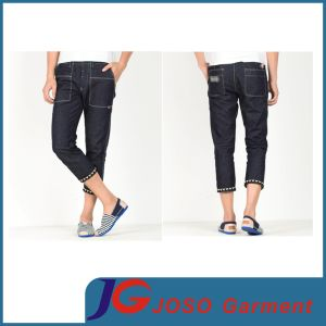 Men Cropped Jeans Buy Online Designer Fashion Jeans (JC3389) pictures & photos
