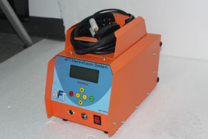 Bzh-4t Fitting Welding Machine pictures & photos