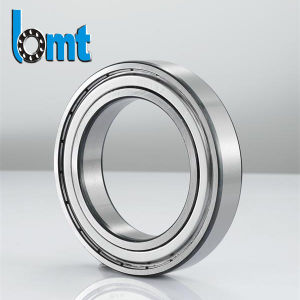 6044 Deep Groove Ball Bearings 233*327*2.5mm pictures & photos