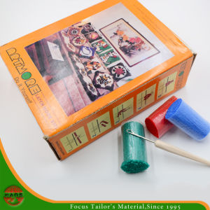 Latch Hook Kit-New Item Orange Box pictures & photos