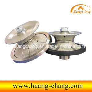 Diamond Profile Wheels, Tools for Stone Granite Marble