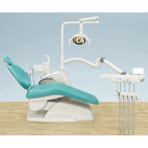 Ce Proved Dental Clinic Dental Unit Dental Chair pictures & photos