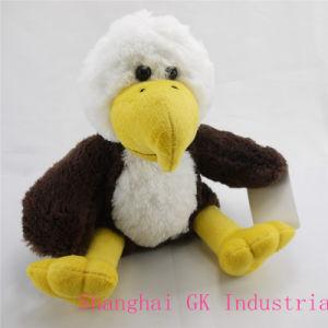China Animal Toys Plush Eagle Toys Kids Toy China Stuffed Animal