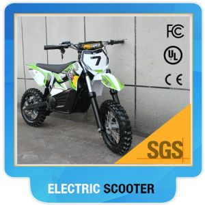 Electric Cross Bike pictures & photos