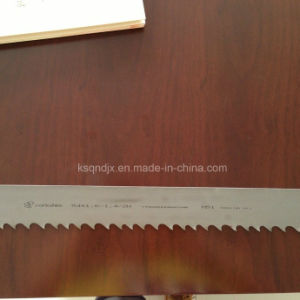High Performance M42 Compround Bimetal Band Saw Blades pictures & photos