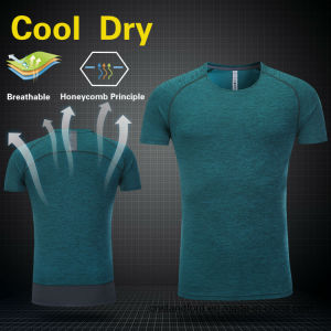Polyester Spandex Bend Dry Fit Sports Fitness Gym Men′s T Shirt Print Your  Own f28ac895a9fe