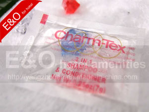 9ml Shampoo/Poly Bag Shampoo/Sachet Hotel pictures & photos