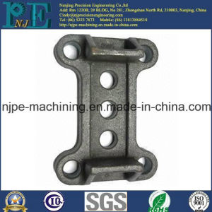 ODM Precision Casting Steel Moving Trailer Spare Parts