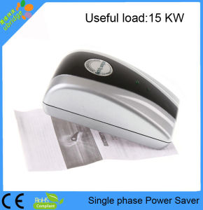 Single Phase Electricity Saving Box for Home Use pictures & photos