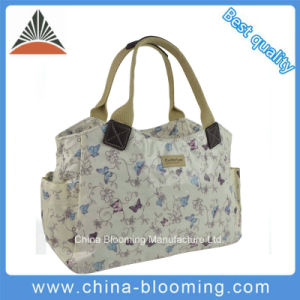 Lady Weekend Sports Shoulder Carry Leisure Travel Bag pictures & photos