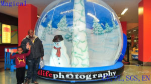 nice inflatable snow globe lowes inflatable snow globe walmart for decoration - Lowes Inflatable Christmas Decorations