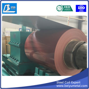 PPGI Prepainted Galvanized Steel Coil with Good Rates pictures & photos