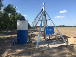 Chemigation System for Center Pivot Irrigation System pictures & photos