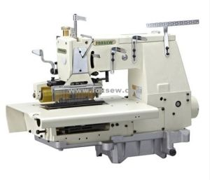 Smocking Sewing Machine with Shirring pictures & photos