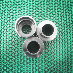 High Precision Stainless Steel CNC Turning Threaded Adapter pictures & photos