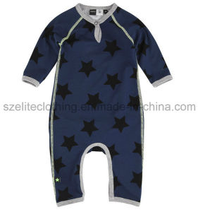 Shenzhen Custom Baby Clothes Manufacturers (ELTROJ-58) pictures & photos