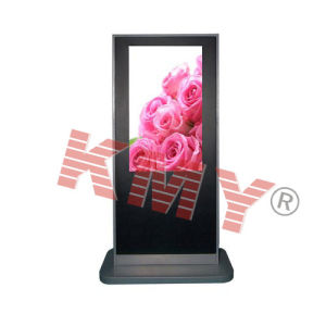 Digital Signage Kiosk Design pictures & photos