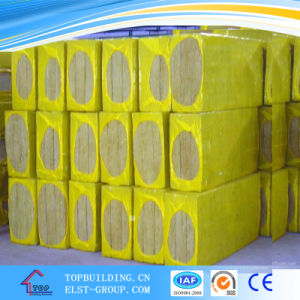 Thermal Insulation Fiber Glass Wool Blanket Made in China pictures & photos
