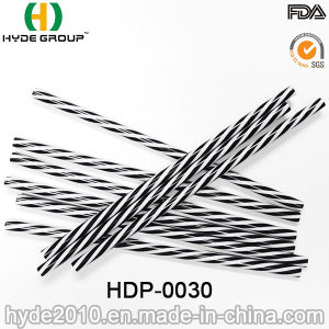 Hot Sell PP Plastic Hard Straw for Drinking (HDP-0030) pictures & photos