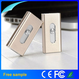 China Manufacter Wholesale High Speed 32GB USB2.0 OTG Pendrive