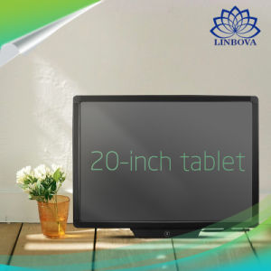 Electronic 20inch LCD Writing Drawing Doodle Board Tablet for Kids Gift  Home Office Supply