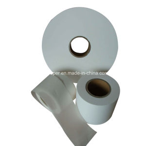 Manufacture High Quality 94mm Heat Seal Tea Bag Filter Paper Roll