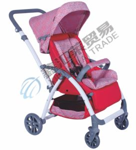 En1888 Approved Multiple Function and Comfortable Baby Stroller
