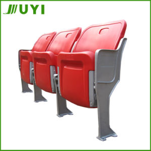 Blm-4361 HDPE Plastic Chair Sports Venues Grandstand Chair pictures & photos