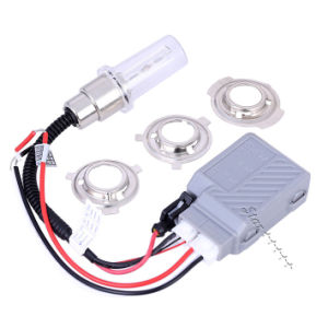 Error Canceller Super Bright 35W 6000k Slim Ballast H6 Motorcycle Xenon HID Kit pictures & photos