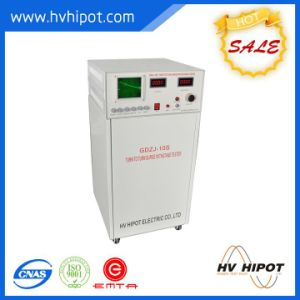 Turn to Turn Surge Withstand Tester GDZJ-10S pictures & photos