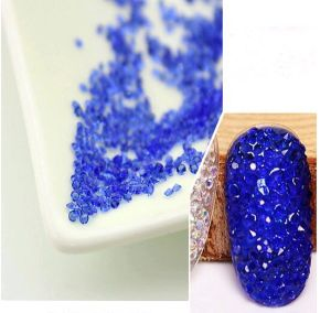 Wholesale Pointback 1.2mm for Nail Art Decoration Pixie
