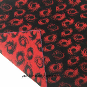 Cyclone Style Wool Fabric Tow Colours Stock pictures & photos