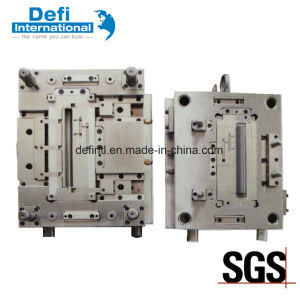 High Precision Mold Base for Plastic Bolts pictures & photos