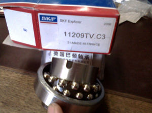 SKF 1211k Long-Life Aligning Ball Bearing OEM Service China