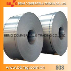 DC51D+Z SGCC Hot Dipped Galvanized Steel Coil Gi