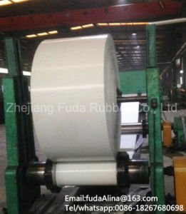 High Quality Factory Price Ep/Nn/Cc White Rubber Conveyor Belt and Rubber Nn Food Conveyor Belt pictures & photos
