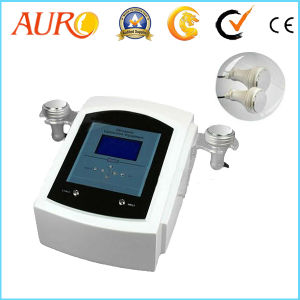 Body Slimming Massage Fat Loss Cavitation RF Machine for Salon pictures & photos