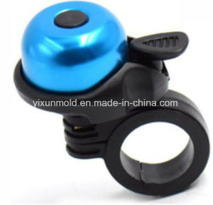 Customized Moulded Plastic Bicycle Accessory Small Bike Bell pictures & photos