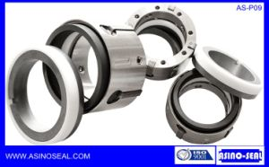 Multiple Spring Mechanical Seal as-P09 Replace Johncrane 9